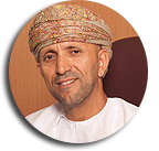 Dr. Salim Al Ruzaiqi