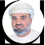 Dr. Abdulmonem Al Kharusi
