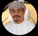 HE Dr. Ali Al Bemani,