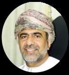 HE Dr. Hamad Al Rawahi