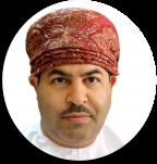 HE Dr. Said Al Rabeie